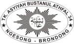 Asyiyah Bustanul Brondong